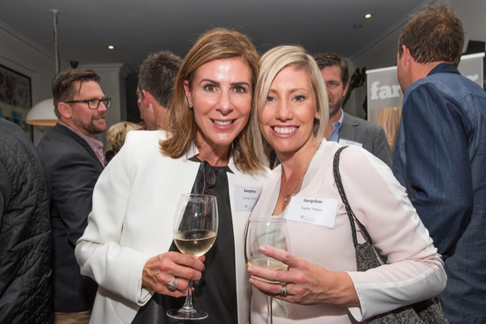 Farquhar Kitchens Magazine Issue 2 Launch @ The Grace